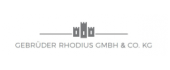 Gebrüder Rhodius GmbH & Co KG